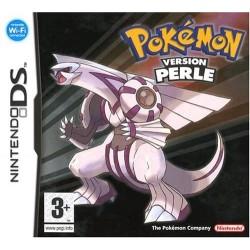 DS POKEMON PERLE - Jeux DS au prix de 34,95€