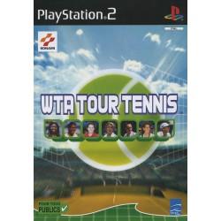 PS2 WTA TOUR TENNIS - Jeux PS2 au prix de 1,95€