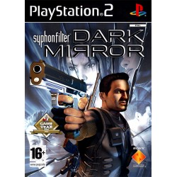 PS2 SYPHON FILTER DARK MIRROR - Jeux PS2 au prix de 5,95€