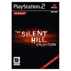 PS2 THE SILENT HILL COLLECTION - Jeux PS2 au prix de 99,95€