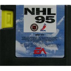MD NHL 95 (LOOSE) - Jeux Mega Drive au prix de 1,95€