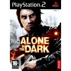 PS2 ALONE IN THE DARK - Jeux PS2 au prix de 7,95€