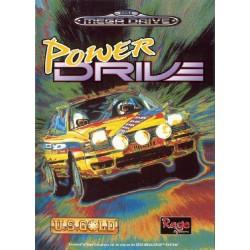 MD POWER DRIVE - Jeux Mega Drive au prix de 9,95€