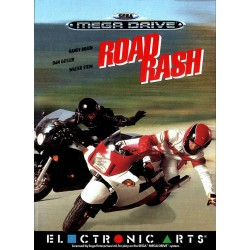 MD ROAD RASH - Jeux Mega Drive au prix de 0,00€