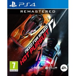 PS4 NEED FOR SPEED HOT PURSUIT REMASTERED OCC - Jeux PS4 au prix de 17,95€