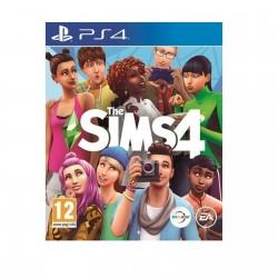 PS4 THE SIMS 4 - Jeux PS4 au prix de 34,95€