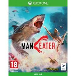 XONE MAN EATER OCC - Jeux Xbox One au prix de 21,95€
