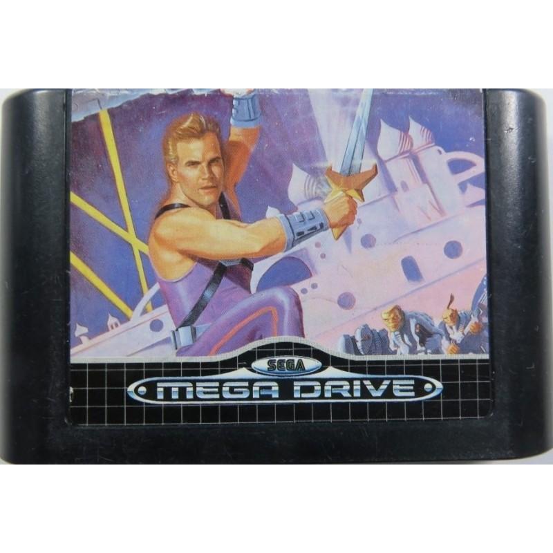 MD STRIDER (LOOSE) - Jeux Mega Drive au prix de 9,95€