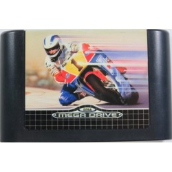 MD SUPER HANG ON (LOOSE) - Jeux Mega Drive au prix de 4,95€