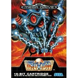 MD TRUXTON (SANS NOTICE) - Jeux Mega Drive au prix de 6,95€