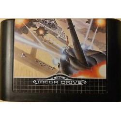 MD THUNDER FORCE II (LOOSE) - Jeux Mega Drive au prix de 14,95€