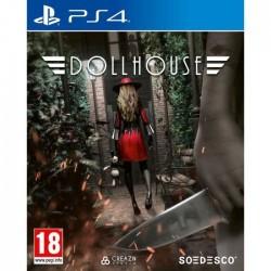 PS4 DOLLHOUSE OCC - Jeux PS4 au prix de 14,95€