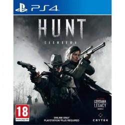 PS4 HUNT SHOWDOWN OCC - Jeux PS4 au prix de 14,95€
