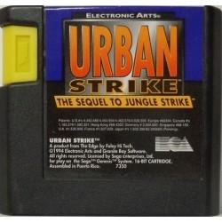 MD URBAN STRIKE (LOOSE) - Jeux Mega Drive au prix de 4,95€