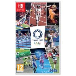 SWITCH TOKYO 2020 - Jeux Switch au prix de 39,95€