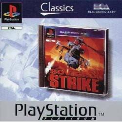 PSX SOVIET STRIKE (PLATINUM) - Jeux PS1 au prix de 2,95€