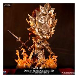 FIGURINE DARK SOULS F4F DRAGON SLAYER ORNSTEIN SD PVC 24CM - Figurines au prix de 79,95€