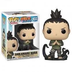 POP NARUTO SHIPPUDEN 933 SHIKAMARU NARA - Figurines POP au prix de 14,95€