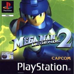 PSX MEGA MAN LEGENDS 2 - Jeux PS1 au prix de 64,95€