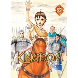 KINGDOM T27 - Manga au prix de 6,95€