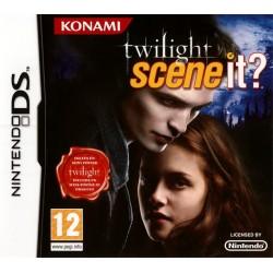 DS TWILIGHT SCENE IT - Jeux DS au prix de 4,95€