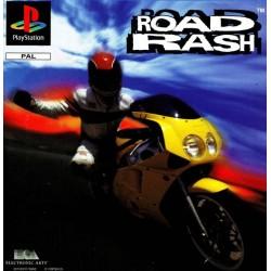 PSX ROAD RASH - Jeux PS1 au prix de 4,95€