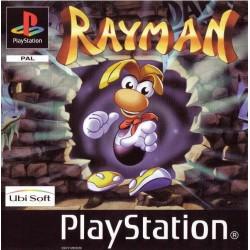 PSX RAYMAN - Jeux PS1 au prix de 9,95€