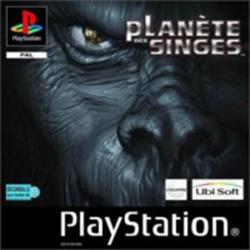 PSX PLANETE DES SINGES - Jeux PS1 au prix de 2,95€