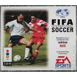 3DO FIFA SOCCER - 3DO au prix de 4,95€