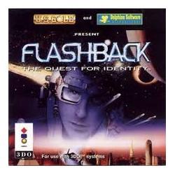 3DO FLASHBACK - 3DO au prix de 19,95€