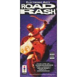 3DO ROAD RASH - 3DO au prix de 19,95€
