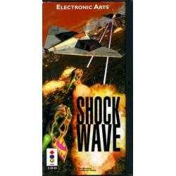 3DO SHOCKWAVE - 3DO au prix de 14,95€