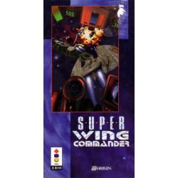 3DO SUPER WING COMMANDER - 3DO au prix de 19,95€