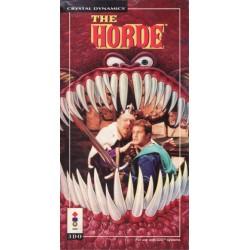 3DO THE HORDE - 3DO au prix de 0,00€