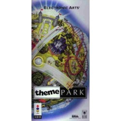 3DO THEME PARK - 3DO au prix de 9,95€