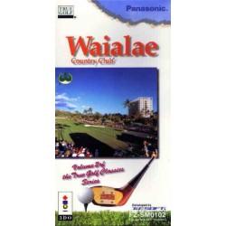3DO WAIALAE COUNTRY CLUB - 3DO au prix de 4,95€
