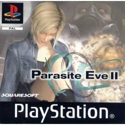 PSX PARASITE EVE II (SANS NOTICE) - Jeux PS1 au prix de 24,95€