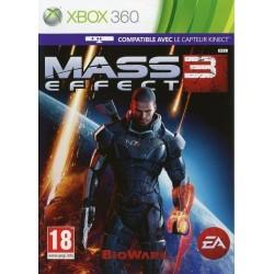 X360 MASS EFFECT 3 - Jeux Xbox 360 au prix de 6,95€