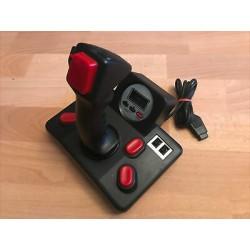 JOYSTICK ATARI 2600 QUICKJOY V - Gamme Atari au prix de 19,95€