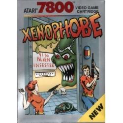AT78 XENOPHOBE - Gamme Atari au prix de 6,95€