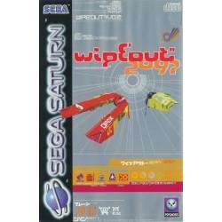 SAT WIPEOUT 2097 - Jeux Saturn au prix de 14,95€