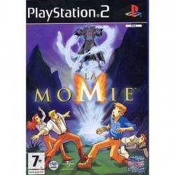 PS2 LA MOMIE - Jeux PS2 au prix de 4,95€
