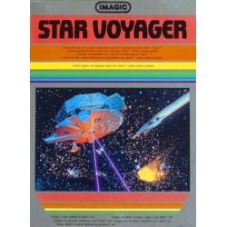 AT26 STAR VOYAGER - Gamme Atari au prix de 4,95€