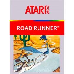 AT26 ROAD RUNNER - Gamme Atari au prix de 9,95€