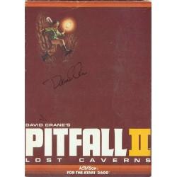 AT26 PITFALL 2 - Gamme Atari au prix de 4,95€