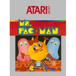 AT26 MS PAC MAN - Gamme Atari au prix de 4,95€