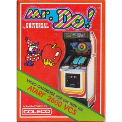 AT26 MR DO - Gamme Atari au prix de 4,95€