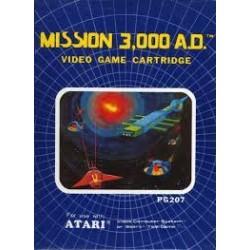 AT26 MISSION 3000 AD - Gamme Atari au prix de 5,95€