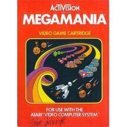 AT26 MEGAMANIA - Gamme Atari au prix de 6,95€