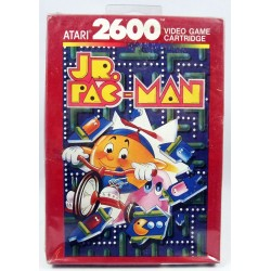 AT26 JR PACMAN - Gamme Atari au prix de 14,95€